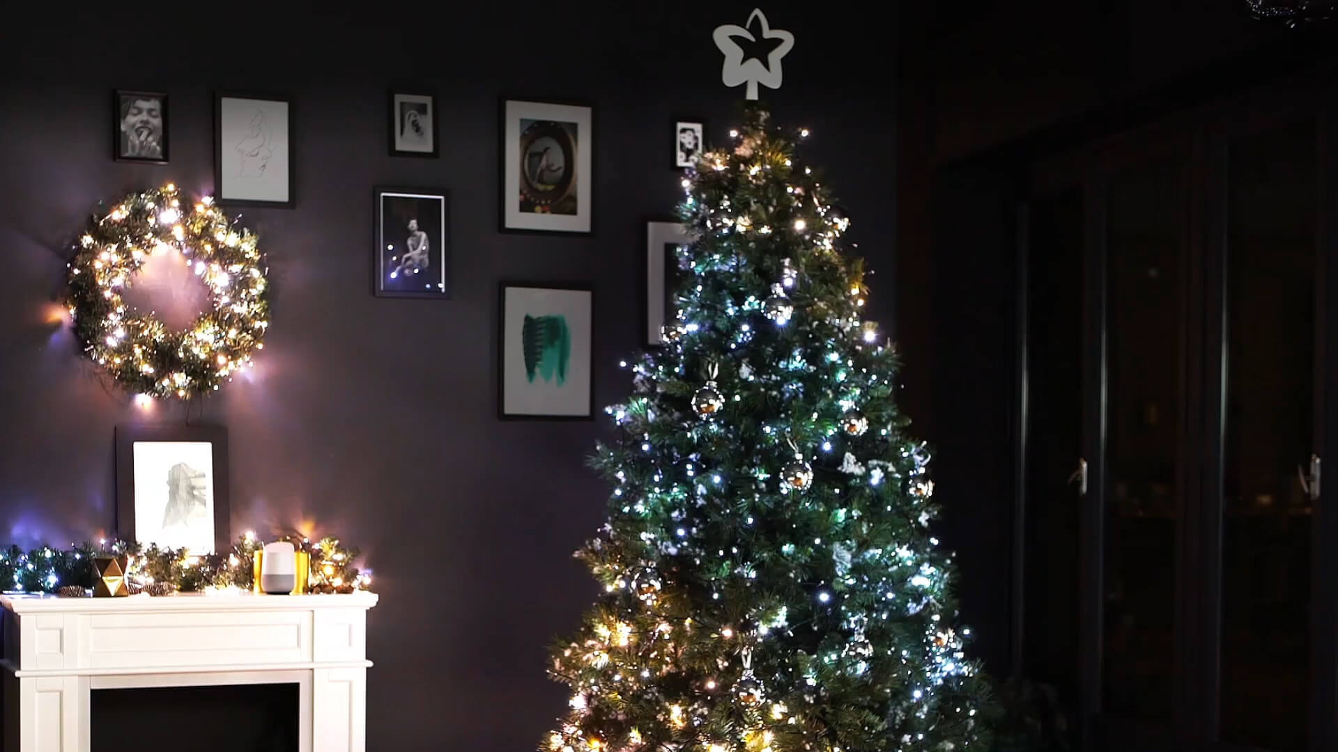Home Twinkly